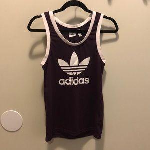 Adidas basketball jersey